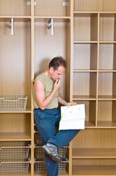 Сборщик мебели корпусной